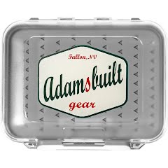 Adamsbuilt Medium Double Sided Silicone Waterproof Fly Box Image