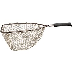 Adamsbuilt 15-Inch Aluminum Catch and Release Net Image