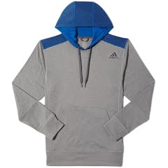 Adidas Men's Ultimate Pull Over Hoodie Image