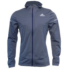Adidas Men's Sequencials Climaproof Slim Jacket Image