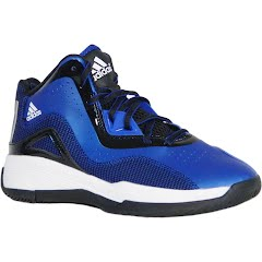 Adidas Boy`s Youth Ghost Basketball Shoe Image