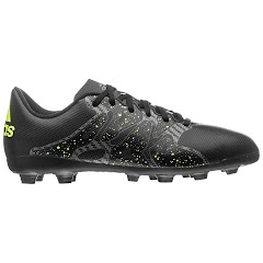 Adidas Youth X 15.4 FXG Soccer Cleats Image