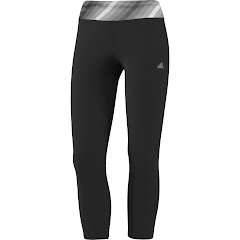 Adidas Women's Ultimate Twist 3/4 Tights Image