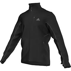 Adidas Outdoor Mens Hiking Reachout Jacket Image