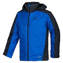 Adidas Outdoor Mens Hiking 3-in-1 CPS Down Wandertag Jacket Image