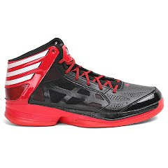 Adidas Mens Crazy Shadow Basketball Shoes Image