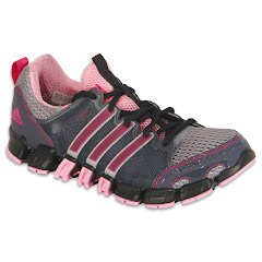 Adidas Youth Clima Ride TR Running Shoes Image