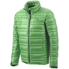 Adidas Outdoor Mens HT Light Down Jacket Image