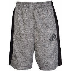 Adidas Men`s Team Issue Fleece Shorts Image