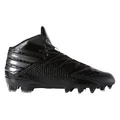Adidas Men's Freak X Carbon Mid Football Cleats Image