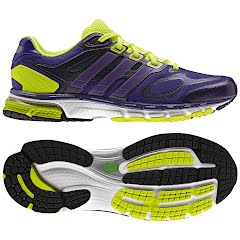 Adidas Women's Supernova Sequence 6 Running Shoe Image