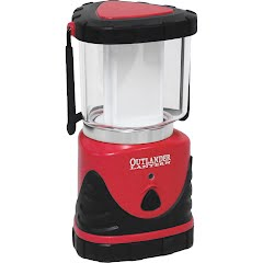 Aervoe Industries Outlander LED Lantern Image
