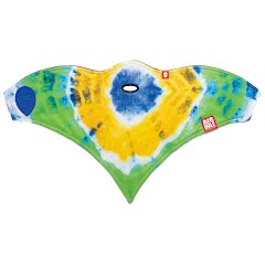 Airhole Youth Standard 1 Resist Face Mask Image