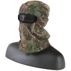 The Allen Co Nylon Mesh Visa-Form Head Net Image