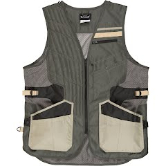 The Allen Co Shot Tech Shooting Vest with Recoil Pad Image