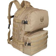 The Allen Co Ruger Barricade Tactical Pack Image