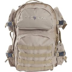 The Allen Co Intercept Tactical Pack Image