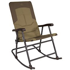 Alps Mountaineering Rocking Chair Image