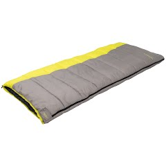 Alps Mountaineering Men's Fahrenheit 0 Degree Sleeping Bag Image