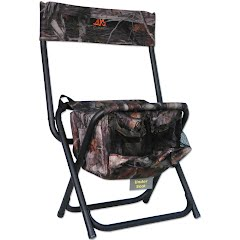 Alps Outdoorz Birdshot Camo Chair Image