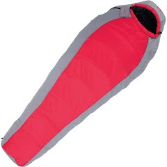 Alps Mountaineering Red Creek 0 Degree Long Sleeping Bag Image