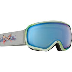 Anon Women's Tempest Goggle Image