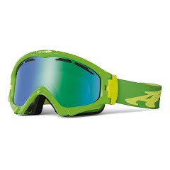 Arnette Series 3 Snow Goggle Image