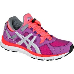 Asics Women`s Gel Synthesis Running Shoe Image