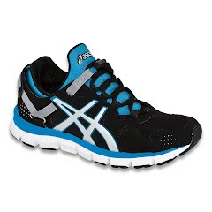 Asics Women's Gel Synthesis Running Shoe Image