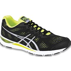 Asics Men`s Gel Storm 2 Running Shoe Image