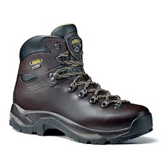 Asolo Mens TPS 520 GV Hiking Boot Image