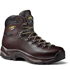 Asolo Mens TPS 520 GV Hiking Boots (Wide) Image