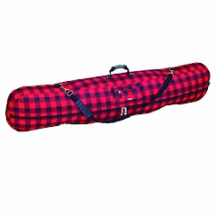 Athalon Otis Fitted Snowboard Bag Image