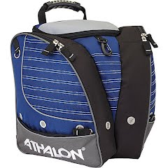 Athalon Youth Boot Bag Image