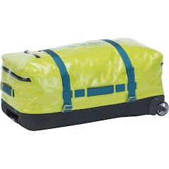Big Agnes Stagecoach 125L Rolling Duffel Image