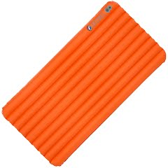 Big Agnes Insulated Air Core Ultra Sleeping Pad (Double Wide) Image
