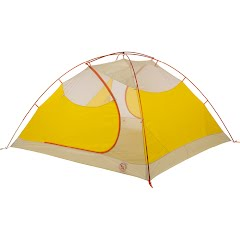 Big Agnes Tumble 4 mtnGLO Tent Image