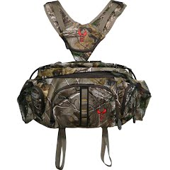 Badlands Monster Hunting Waist Pack Image