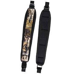 Butler Creek Comfort Stretch Rifle Sling (Realtree AP) Image