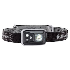 Black Diamond Spot Headlamp Image