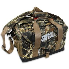 Benelli Hevi Metal Blind Bag Image