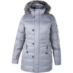 Berghaus Women's Brantome HydroDown Fusion Jacket Image