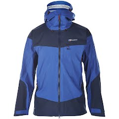 Berghaus Men's Tower Hydroshell Jacket Image