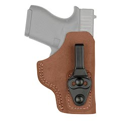 Bianchi Model 6T Waistband Tuckable Concealment Holster (Size 01) Image