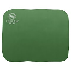 Big Agnes Sleeping Giant Deluxe Pillow Image