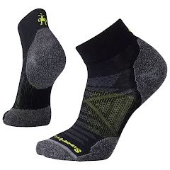 Smartwool Men's PhD Outdoor Light Mini Hiking Socks Image