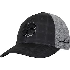 Black Clover Men's Fashion Luck Cap Image