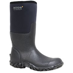 Bogs Boy's Youth Range Boots Image