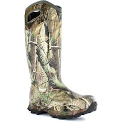 Bogs Bowman Realtree Hunting Boots Image