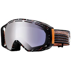 Bolle Mens Gravity Snow Goggle Image